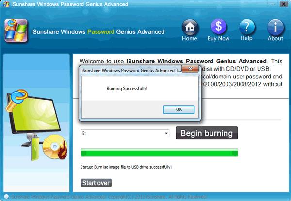 reset password windows 8