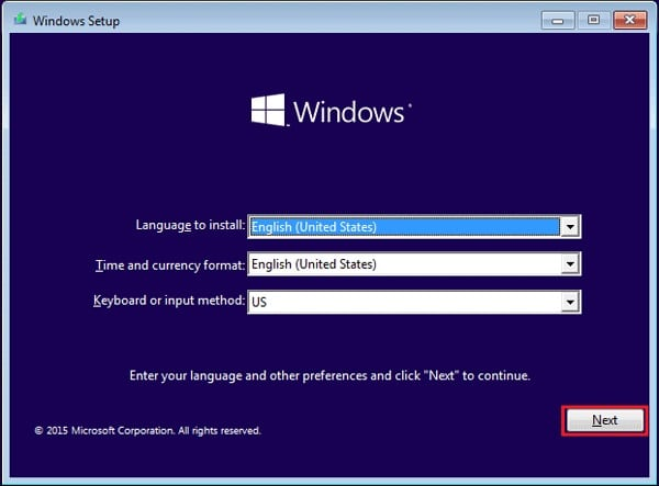 How to factory reset a computer without logging in windows 8