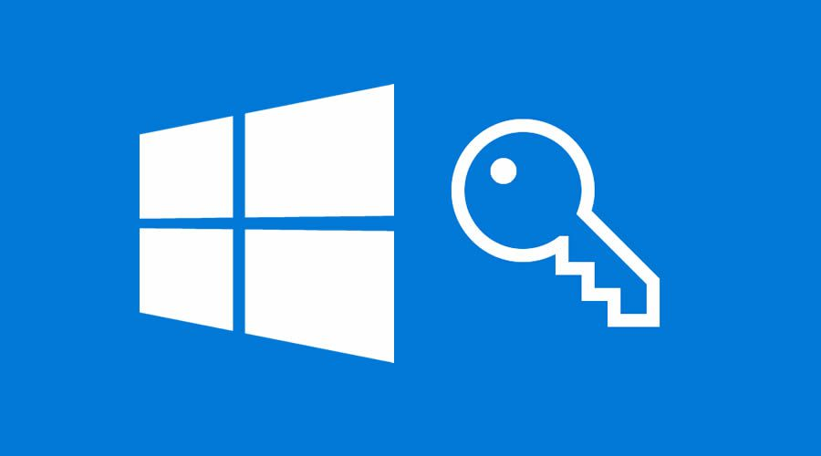 best windows password recovery